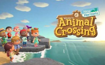 animal crossing new horizon