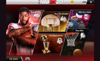 game bola basket android terbaik