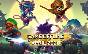game offline terbaik 2020 april