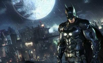 game batman arkham