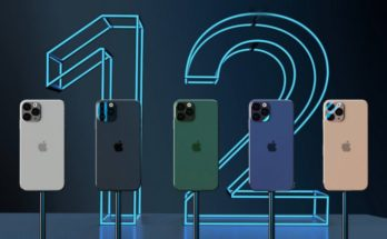 Apple Tunda Produksi iPhone 12