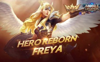 freya mobile legends