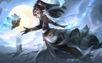 guide dan build guinereve mobile legends terbaru