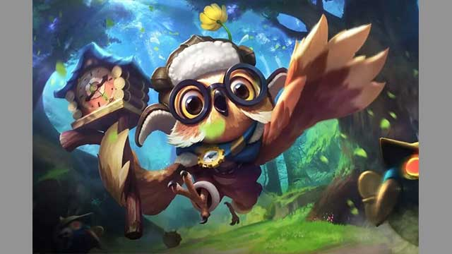 hero support mobile legends terbaik - 5 Hero Support Mobile Legends Terbaik Bulan April 2020