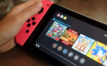 Duet Nintendo Switch X Animal Crossing Laku Keras