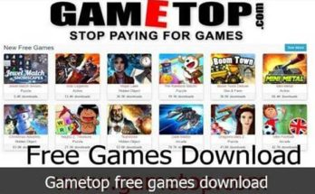gametop free download games